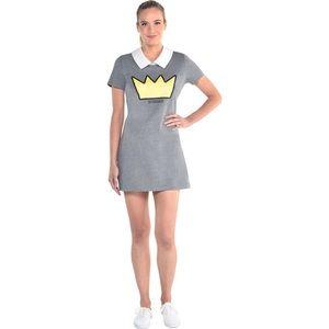 Riverdale Betty Dress Costume NWT
